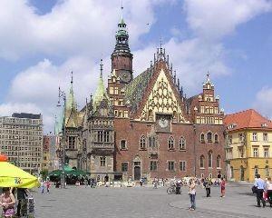 Poznajemy stolicę Dolnego Śląska - Wrocław - wycieczka 1 dniowa 1