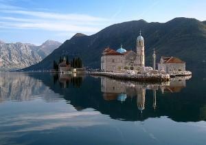Czarnogóra Bar