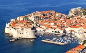 Dubrovnik miasto z listy UNESCO
