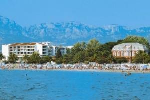 Największe miasto Czarnogóry - Bar