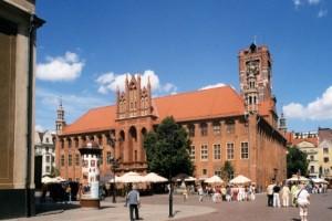 Poznajemy Toruń - wycieczka 1 dniowa 1