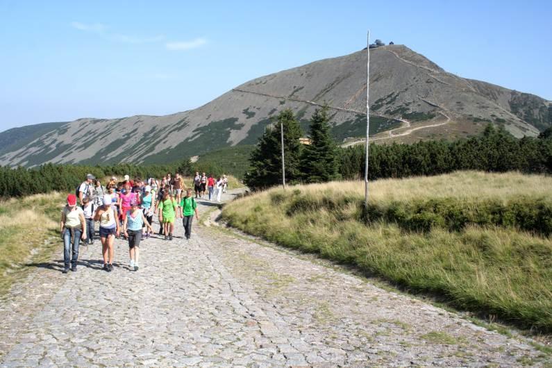Poznajemy Kotlinę Jeleniogórską iCzechy – 8 dni