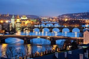 Poznajemy Kotlinę Kłodzką i Pragę – wycieczka 3 dniowa 2
