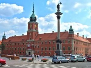 Poznajemy stolicę Polski -  wycieczka 3 dniowa, 5–7 VI 2015 1