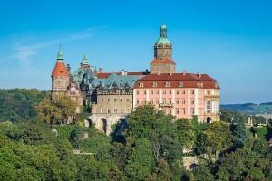 Poznajemy Kotlinę Kłodzką i Pragę – wycieczka 3 dniowa 1