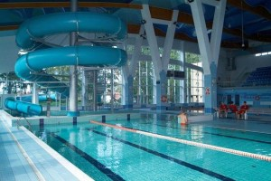 Aquapark Cetniewo