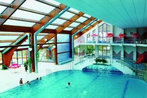 Aquapark w Nowinach
