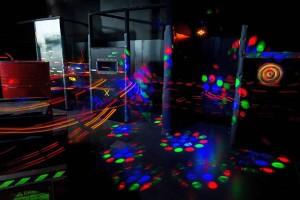 Arena Laser Games