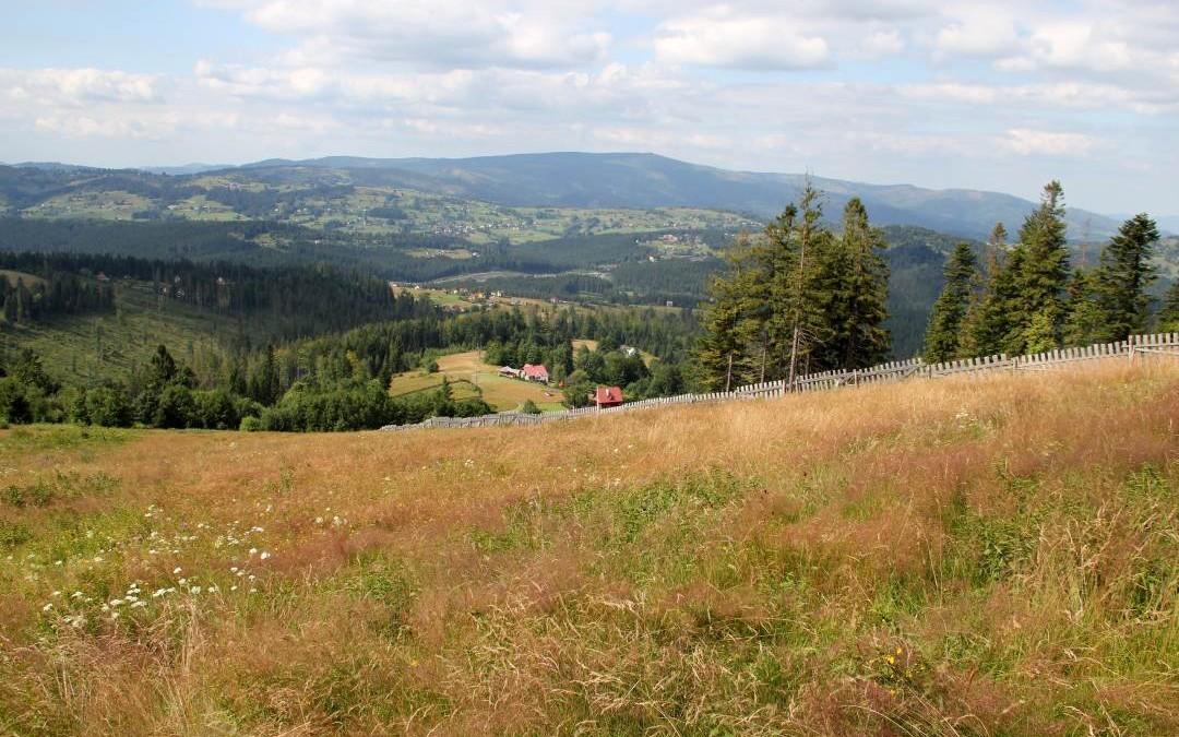 Poznajemy Beskid Śląski – wycieczka 4 dniowa