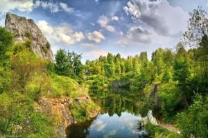 Poznajemy Góry Świętokrzyskie - wycieczka 2 dniowa 2