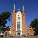 Katedra wOliwie