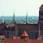 Konkatedralna Bazylika Mariacka wGdańsku