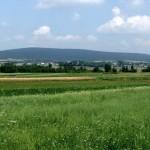 Góry Świętokrzyskie - Łysica