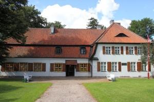 Muzeum Hymnu wBędominie