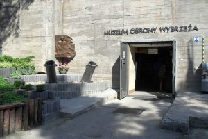 Muzeum Obrony Wybrzeża na Helu
