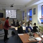 rsztatowe w Oceanarium w Gdyni