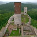 Zamek wChęcinach