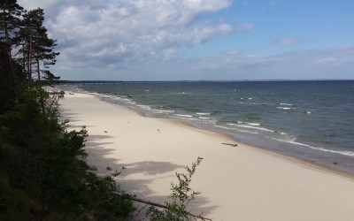 Poznajemy wybrzeże Bałtyku – 5 dni – 590 zł