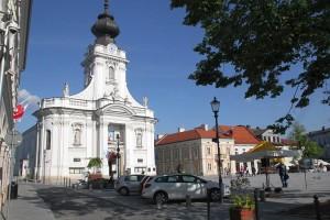 Poznajemy Tatry iMałopolskę – wycieczka 4 dniowa 2