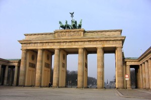 Poznajemy kraj zachodnich sąsiadów - Berlin Muzeum Techniki 1
