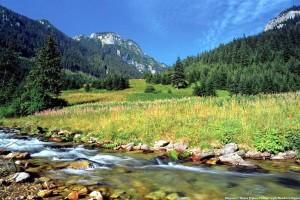 Poznajemy Tatrzański Park Narodowy – wycieczka 3 dniowa 2