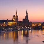 Tajemniczy Dolny Śląsk, Praga, Drezno - wycieczka 5 dniowa 1