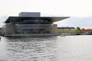 Poznajemy stolicę Danii Kopenhagę 15