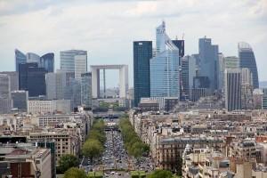 Poznajemy stolicę Francji izjednoczonej Europy 9