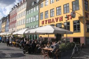 Poznajemy stolicę Danii Kopenhagę 12