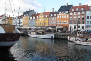 Poznajemy stolicę Danii Kopenhagę 11