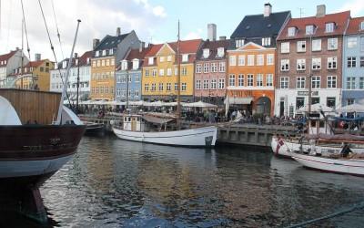 Poznajemy stolicę Danii Kopenhagę