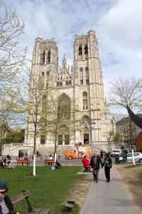 Poznajemy stolicę Francji izjednoczonej Europy 11