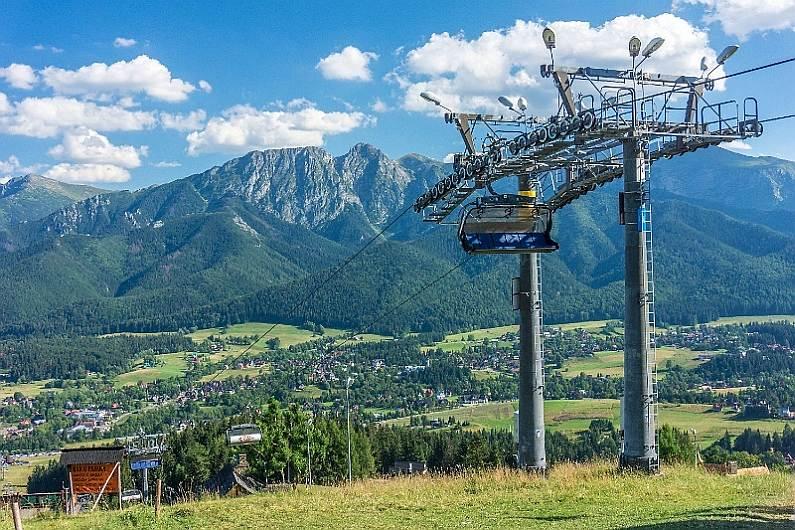 Poznajemy Tatrzański Park Narodowy – wycieczka 3 dniowa