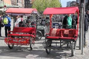Poznajemy stolicę Danii Kopenhagę 9