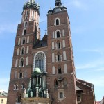 Zabytkowy Kraków - stolica Małopolski 4