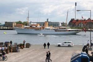 Poznajemy stolicę Danii Kopenhagę 4