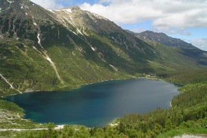 Poznajemy Tatrzański Park Narodowy – wycieczka 4 dniowa 5