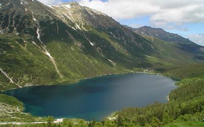 Poznajemy Tatrzański Park Narodowy – wycieczka 4 dniowa