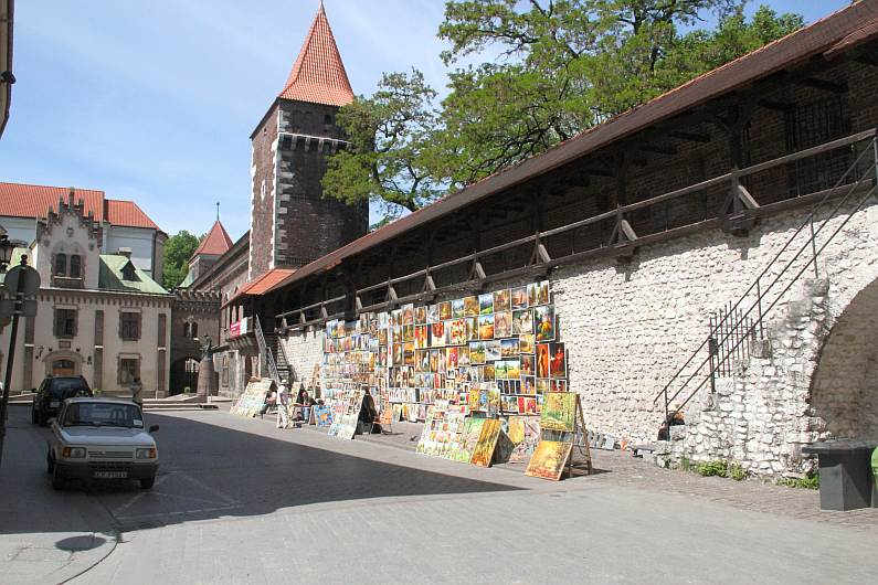 Kraków – stolica Małopolski – wycieczka 3 dniowa