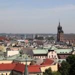 Zabytkowy Kraków - stolica Małopolski 3