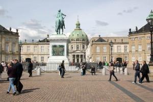 Poznajemy stolicę Danii Kopenhagę 2