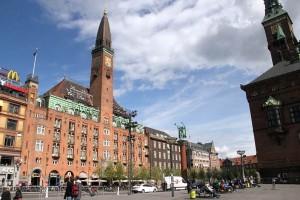 Poznajemy stolicę Danii Kopenhagę 1