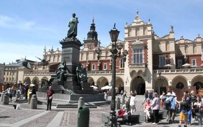 Poznajemy Małopolskę, Kraków iokolice – wycieczka 3 dniowa, 24 – 26 IX 2016r.