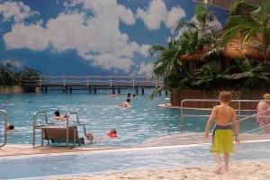 Poznajemy kraj zachodnich sąsiadów - Tropikalna Wyspa 6