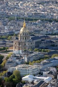 Poznajemy stolicę Francji izjednoczonej Europy 10