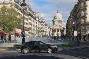 Poznajemy stolicę Francji izjednoczonej Europy 3