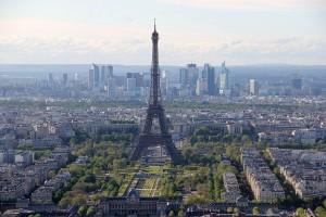 Poznajemy stolicę Francji izjednoczonej Europy 2