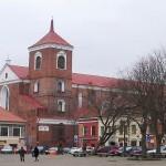 Poznajemy Litwę - Troki, Wilno, Kowno, Kernave – wycieczka 4 dniowa 10