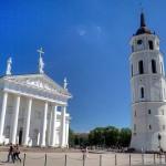 Poznajemy Litwę - Troki, Wilno, Kowno, Kernave – wycieczka 4 dniowa 12