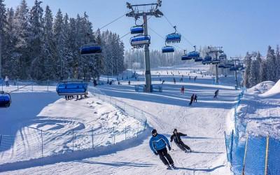 Zimowisko 6 dniowe wPoroninie – styczeń 2020